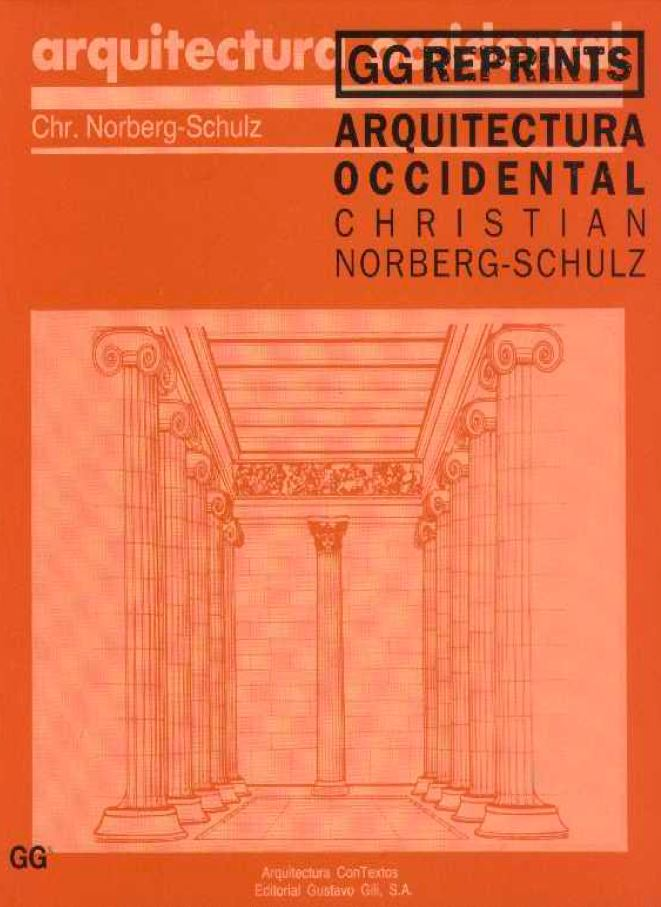 Norberg Schulz