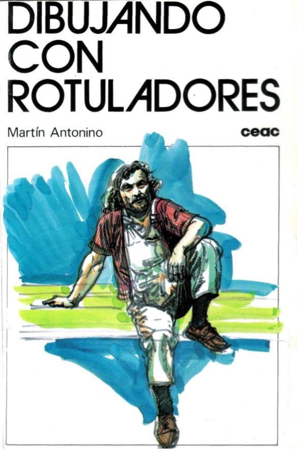 Martín Antonio