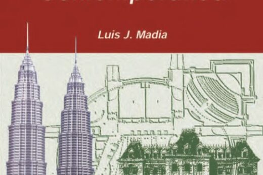 Luis J. Madia