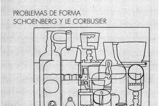 Le Corbusier y Schoenberg