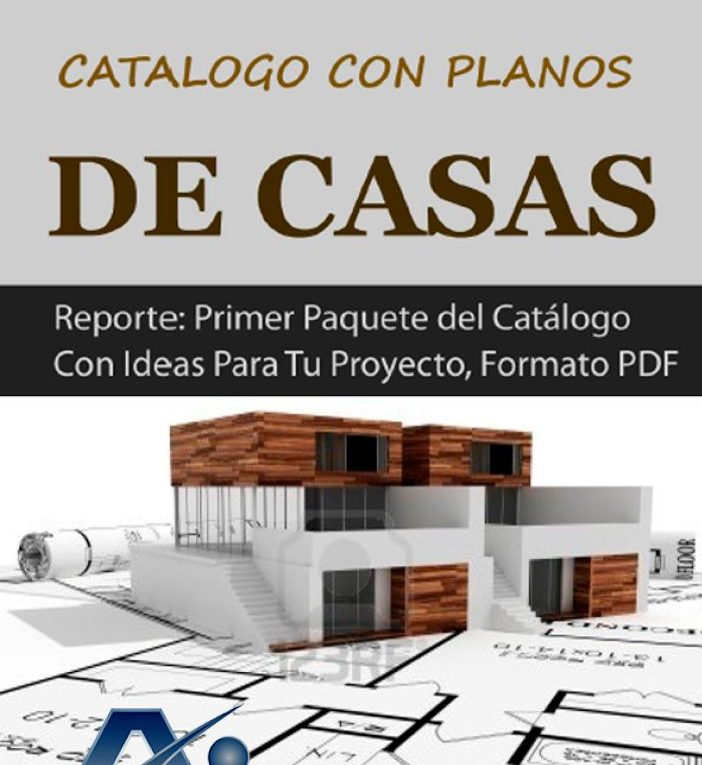 700 planos de casas descargar gratis libro de for Planos de arquitectura pdf