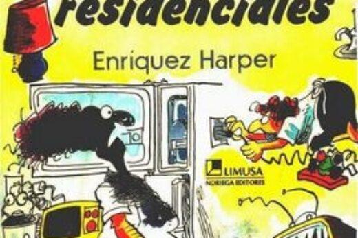Gilberto Enríquez Harper